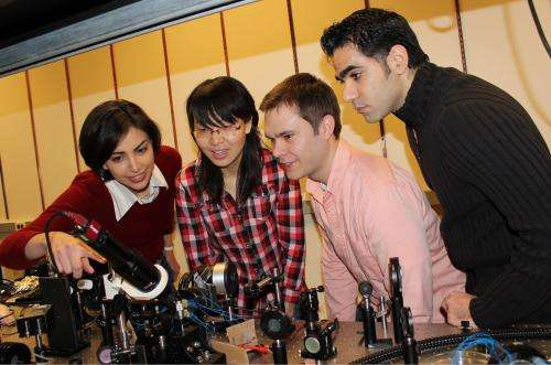Better than X-rays: A more powerful terahertz imaging system