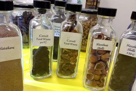 Biochar reduces nasty nitrous oxide emissions on farms