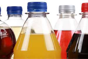 Black students drink more soda when available at school