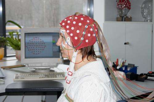 Brain does not process sensory information sufficiently, research team discovers