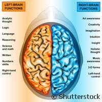 Breaking through the blood-brain barrier