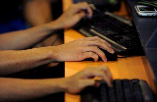 """China has branded the charges of hacking attacks """"groundless"""""""