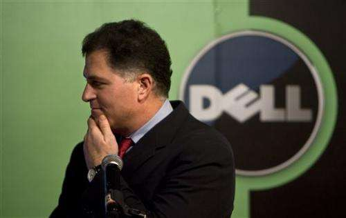 Dell's board deals blow to CEO's $24.4B buyout bid