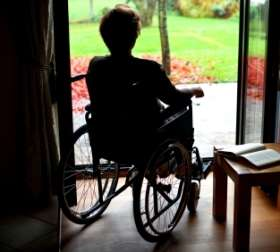 Disabled women twice as likely to be abused