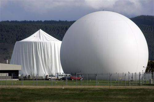 Experts say US spy alliance will survive Snowden