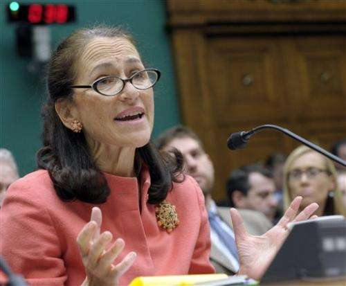 FDA Commissioner: budget cuts mean less safe food