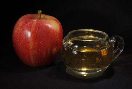 FDA sets new limits on arsenic in apple juice