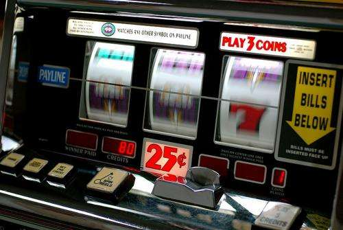 Fear of stigma stops people from seeking problem gambling help
