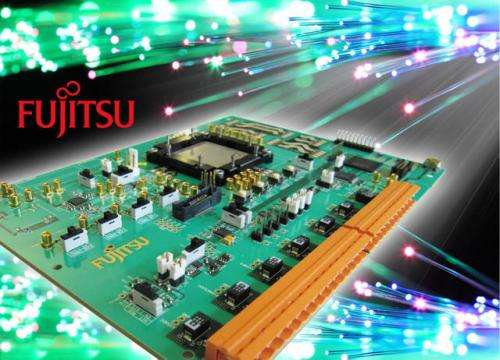 First ADC device in family of 28nm CMOS converter solutions