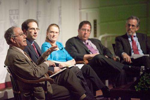 Five ideas for better schools: Panel promotes fresh ways to jump-start effective learning