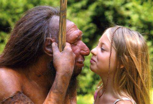 New study suggests Neanderthals died out earlier, did not coexist with modern humans
