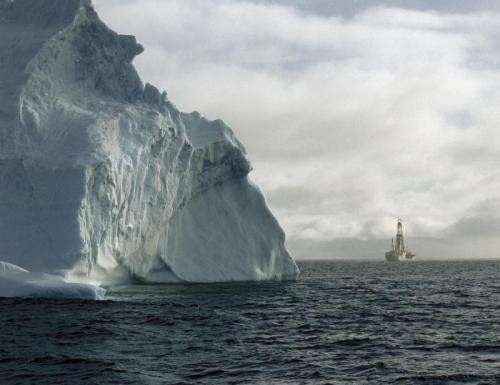 Fossils provide insight into origin of unique Antarctic ecosystem