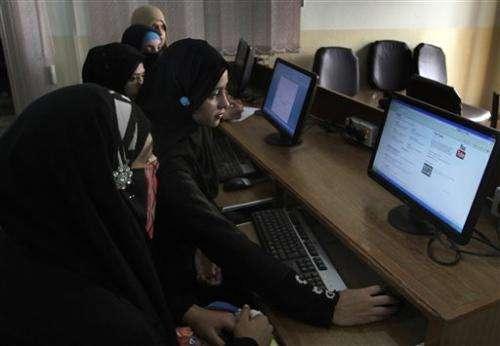 Free YouTube! Pakistan ban faces court action