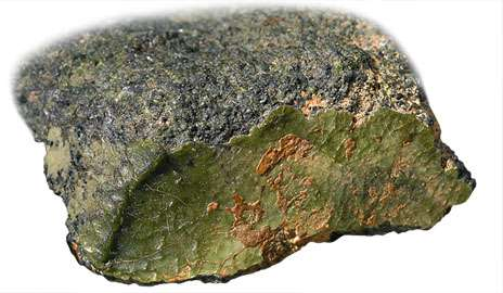 From Mercury to Morocco, and onward to Yale: a meteorite's tale