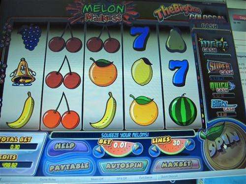 Gamblers in other states tried to bet online in NJ