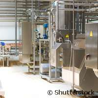 Green business from recycled dairy wastewater