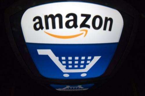 Groups representing US authors and publishers want to deny Amazon exclusive rights to websites ending with .book