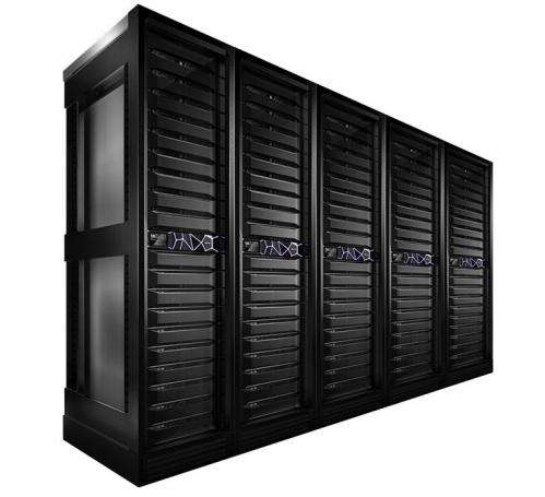 Nebula One steps forth as world's first cloud computer