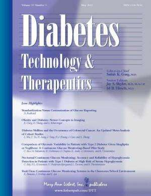How can advanced imaging studies enhance diabetes management?