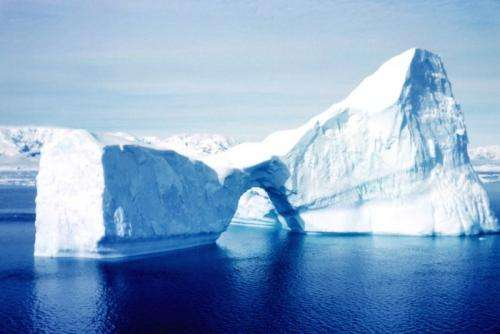 How the ice ages ended