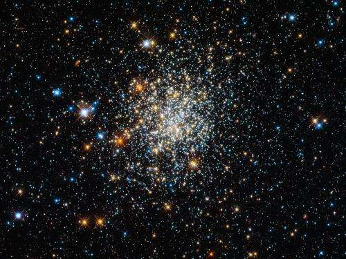 Hubble finds appearances can be deceptive