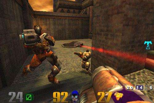 Human-like opponents lead to more aggression in video game players, study finds