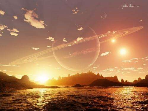 Kepler team identifies planet impostors that are binary stars in disguise