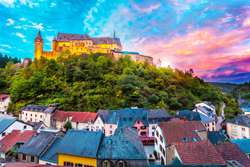 Luxembourg shows 'bigger is not always better'