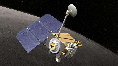 NASA's LRO featured in Journal of Geophysical Research Planets special edition