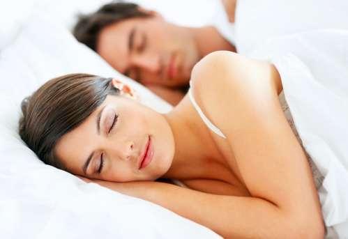 National sleep foundation poll finds exercise is key to good sleep