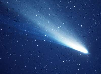 New evidence that comets could have seeded life on Earth