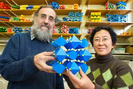 New material holds big energy hope