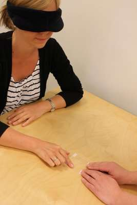 New potential for touch screens found at your fingertips