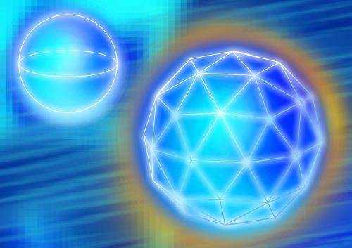 New principle may help explain why nature is quantum