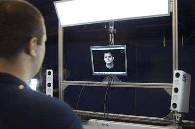 Next step in facial imaging