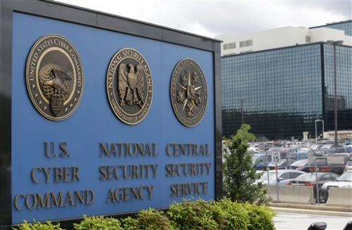 NSA collected thousands of US communications