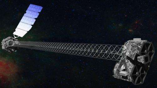 NuSTAR delivers the X-ray goods