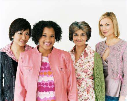 One in five women don't believe their breast cancer risk