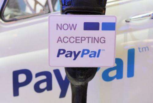 Online transactions titan PayPal says it is keen to collaborate with others as it strives for a cash-free future