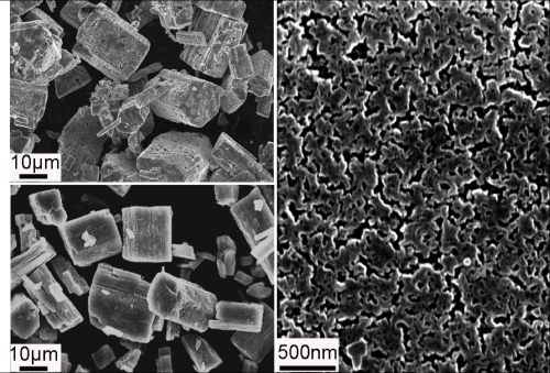 ORNL research paves way for larger, safer lithium ion batteries