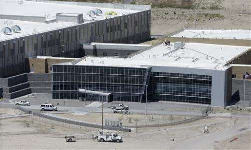 Paper: UK government getting US spy agency's data
