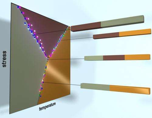 Physicists pinpoint key property of material that both conducts and insulates