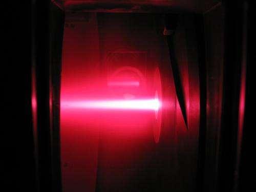 Pilot-PSI H-plasma