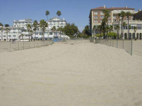Pollution controls increase beach attendance, study shows