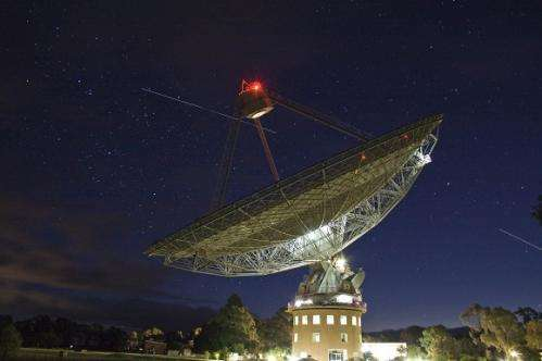 Pulsar jackpot scours old data for new discoveries