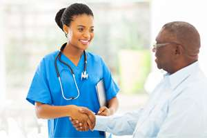 Race a bigger health care barrier than insurance status