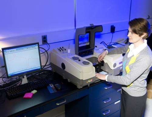 Researchers open door to advanced molecular electronic metrology