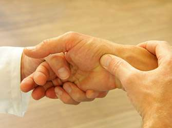 Rheumatism treatment effective even when the use of biological agents is slightly delayed