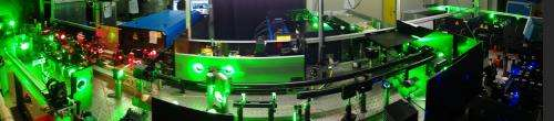 Team uncovers fundamental property of astatine, rarest atom on Earth