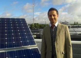 Rubén García: how to refurbish urban residential low energy districts
